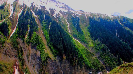 Sonamarg-Valley-Ladakh-Kashmir